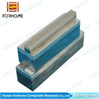 Sell high quality of SJ-101 bimetallic joints Aluminum Steel connection for shipbuilding