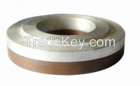 Sell HE-Join 200 Bimetal Aluminum Copper Clad transition joint for heat exchanger