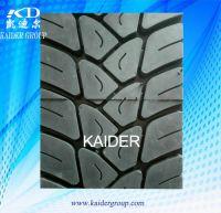precured tread rubber manufacturer