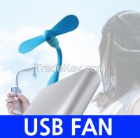 Mini fan, USB fan, Laptop fan
