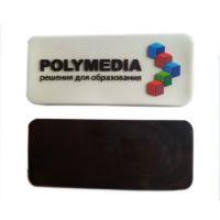 pvc fridge magnet