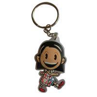 girl key chain