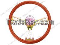 Wood Steering Wheels