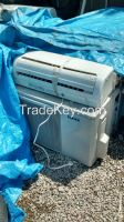 USED AIR CONDITIONING,