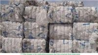 HDPE Jerrycan scrap