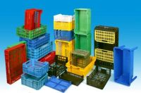Sell plastic container