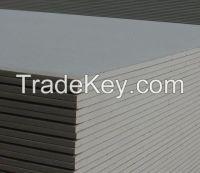 Magnesium Fireproof Board Gray MGO Board