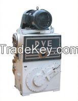 Rotary Piston Vacuum Pump for Industrial Vacuum Heat Treatment