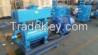 2Bea series double stage water ring vacuum pump