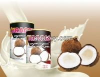 BEST QUALITY CANNED COCONUT MILK - Email: lee.vietdelta(at)gmail(dot)com