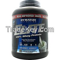 Dymatize Nutrition Super Mass Gainer Cookies & Cream 12 lbs