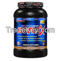 Allmax Nutrition Isoflex Whey Protein Isolate