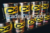 Cellucor C4 Supplement