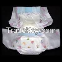 Baby Diapers and Adult Diapers for sale