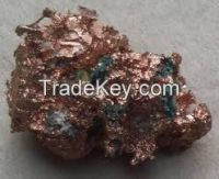 Copper Scrab and Gold for sale