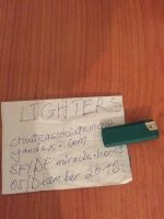 Dispoble Bic Lighters for sale