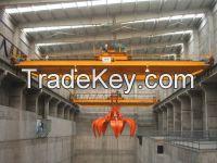 Grab Overhead/Bridge Crane