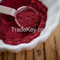 Red Henna Powder