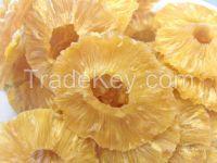 Dried Pieapple Slices