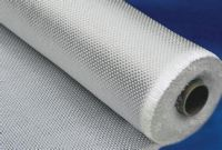 Sell E-glass Woven Fabric and Woven Roving
