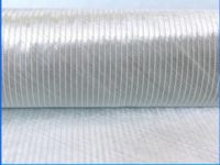 Sell Fiberglass Triaxial Fabric and Combo Mat