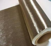 Sell Basalt Fiber Fabric