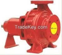 PISO 125X100-400 pump