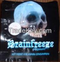 Brain Freeze Herbal Incense Spice