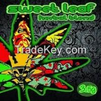 Scooby snax, Sweetleaf Obliteration and Exodus Damnation Wholesale Herbal Incense Potpourri Spice.