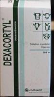 Quality Dexacortyl 100ml