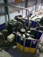 Used Moss dry-offset Printing machine for Plastic pail