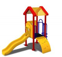 Sell outdoor playground