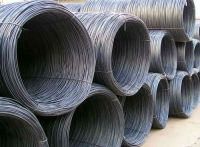 Steel From Scrap Tires