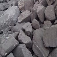 Carbon anode with High carbon content