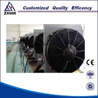 air cooling