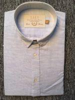100% cotton fashion yarn dyed high quality men's casual shirt