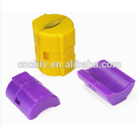 Yellow magnetic fuel saver