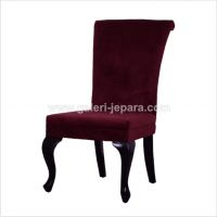 Luxury Dining Chairs