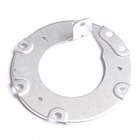 Custom Made Aluminum Welding Neck Flange