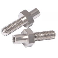 OEM Union Nuts and Hex Nuts