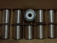 extra fine stainless steel wire