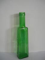 glass bottle for olive oil