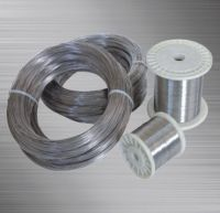 FeCrAl alloy electric heating wire