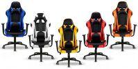 PC Gamer Chair