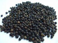 Black Pepper, White Pepper