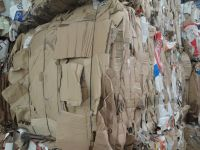 Waste Paper - Paper Scraps - 100% Cardboard !!! Top Supplier !!!