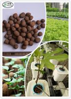 50L Hydroponic Expanded Clay Pebbles Leca Clay Hydroponic Aquaponic Media