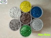 Decorative Epoxy Coating Colored Mica Flakes for Epoxy and Crafts