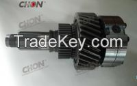 truck part factory produce hino differential