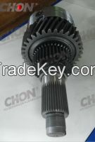 factory produce Hino truck parts shaft differential assy